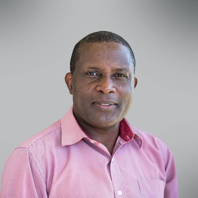 Joseph Tumushime
