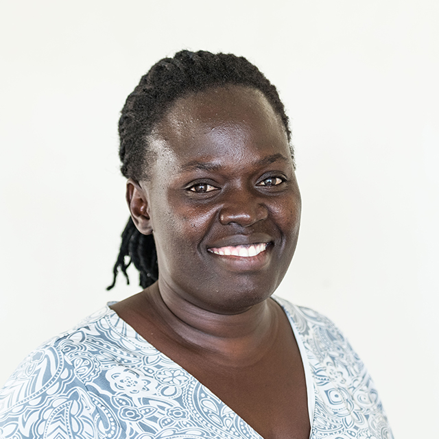 Agnes Amuge