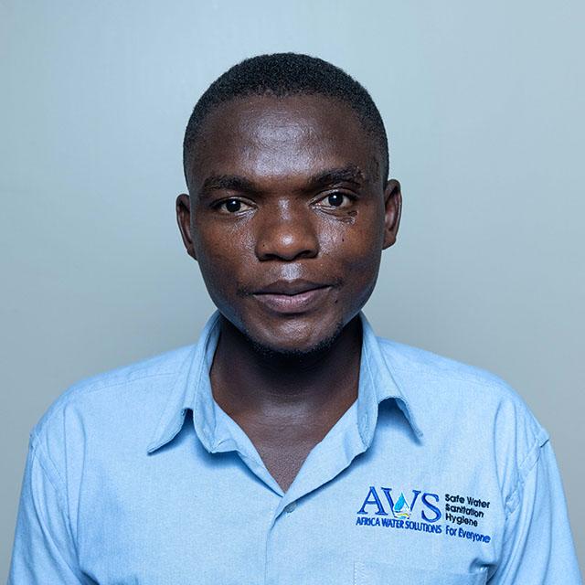 Amon Mwongyezi