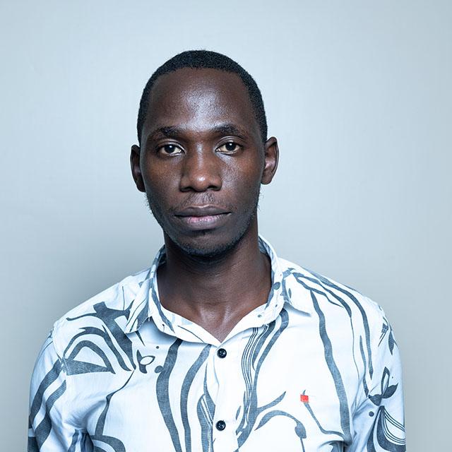 David Lubanga