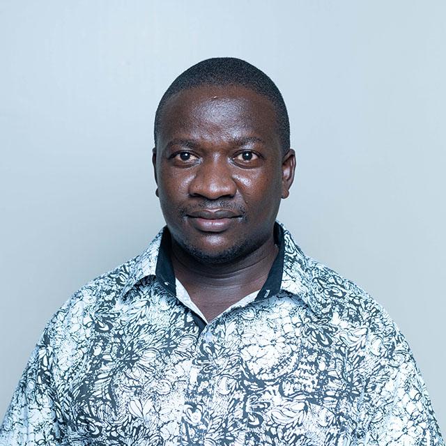 Joseph Mivule