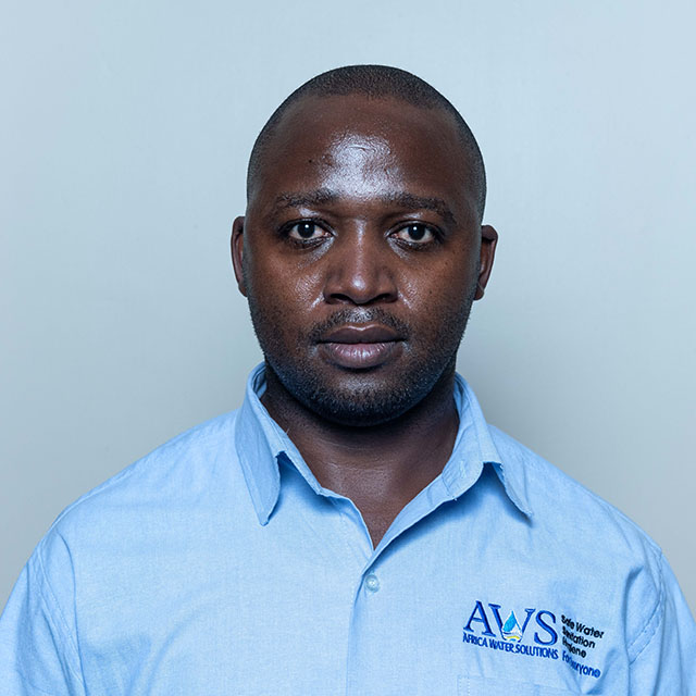 Emmanuel Ndyabahika