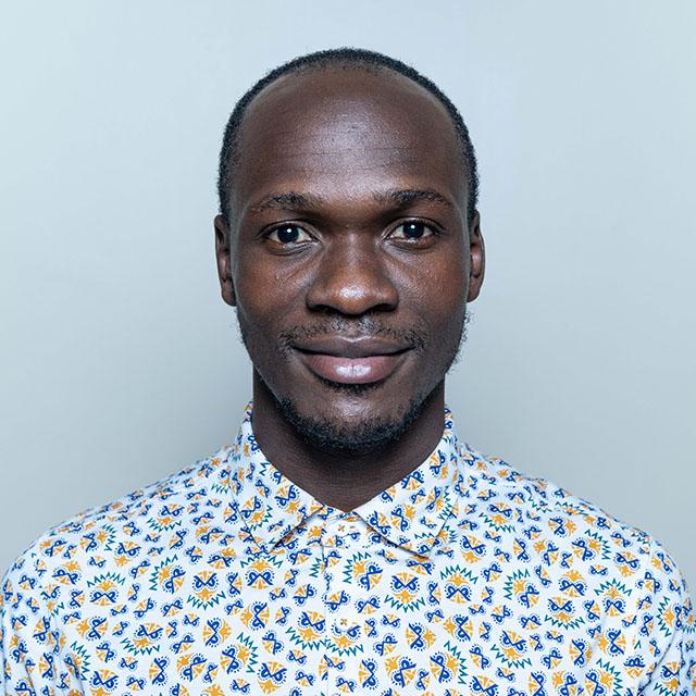 David Odongo