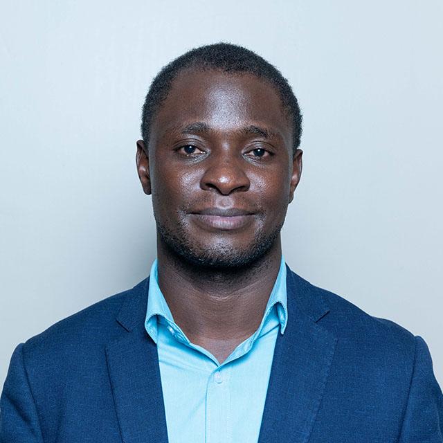 Henry Ouma