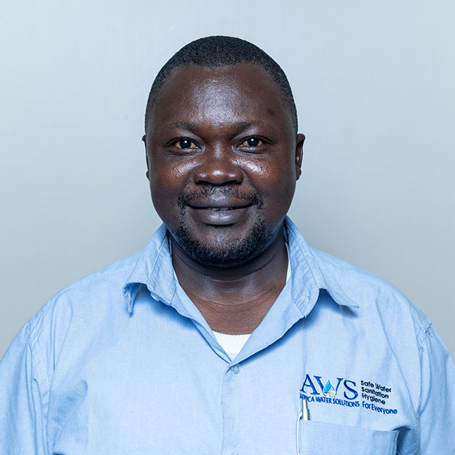 Moses Wanyama