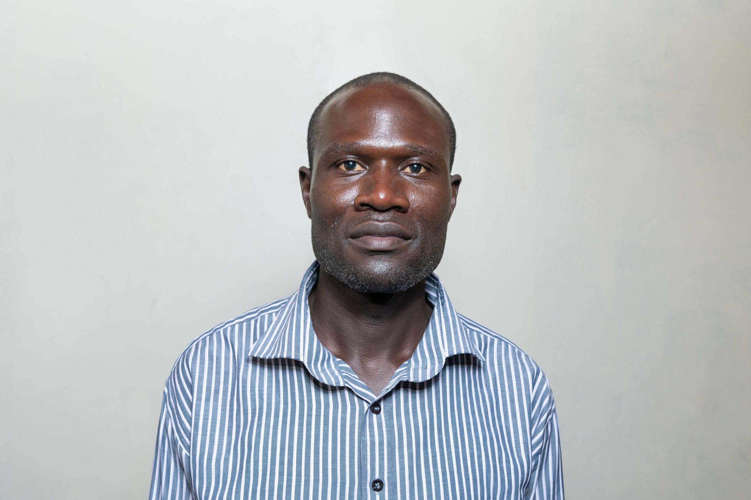 Alfunsi Okello