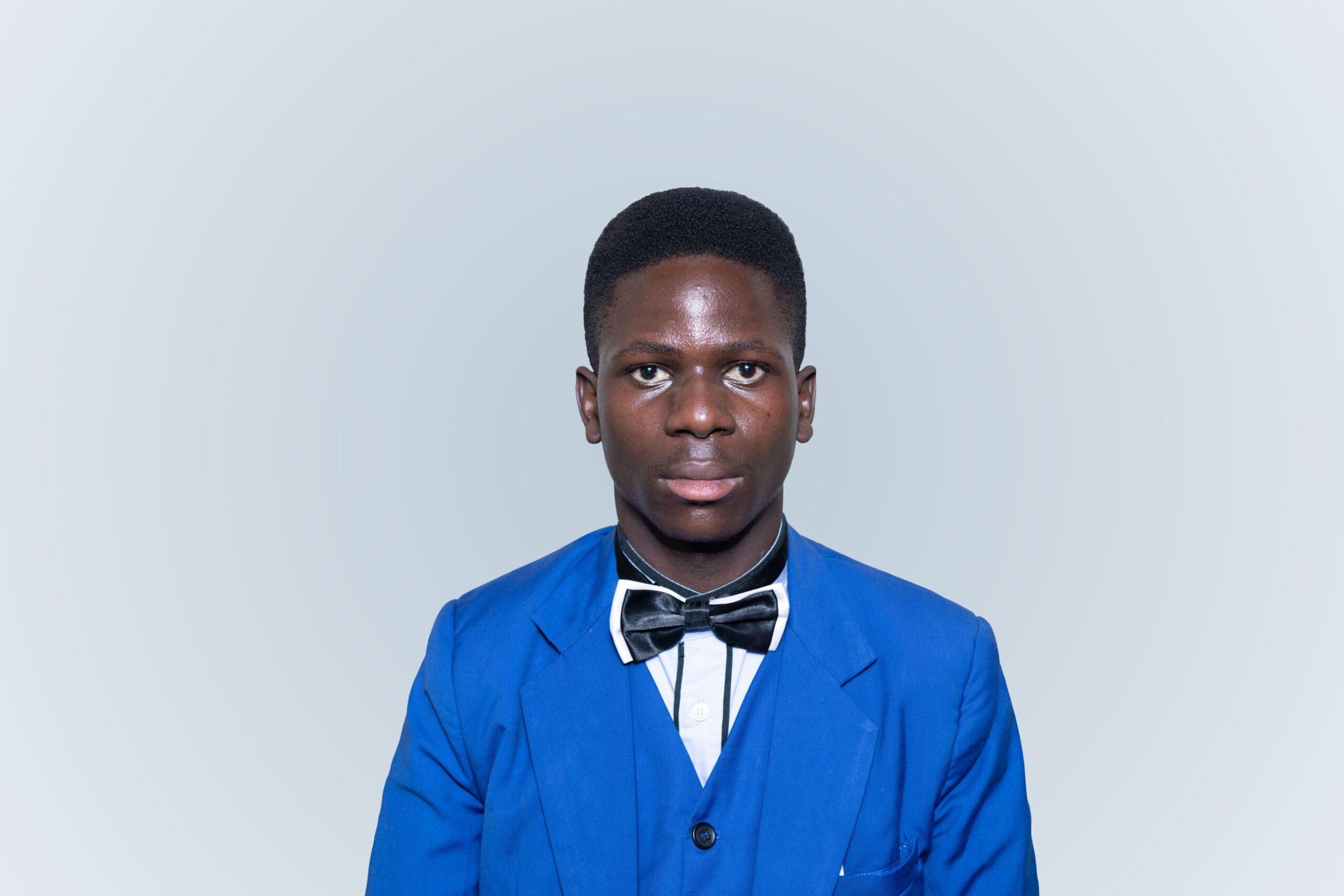 Gerald Ongeimungu