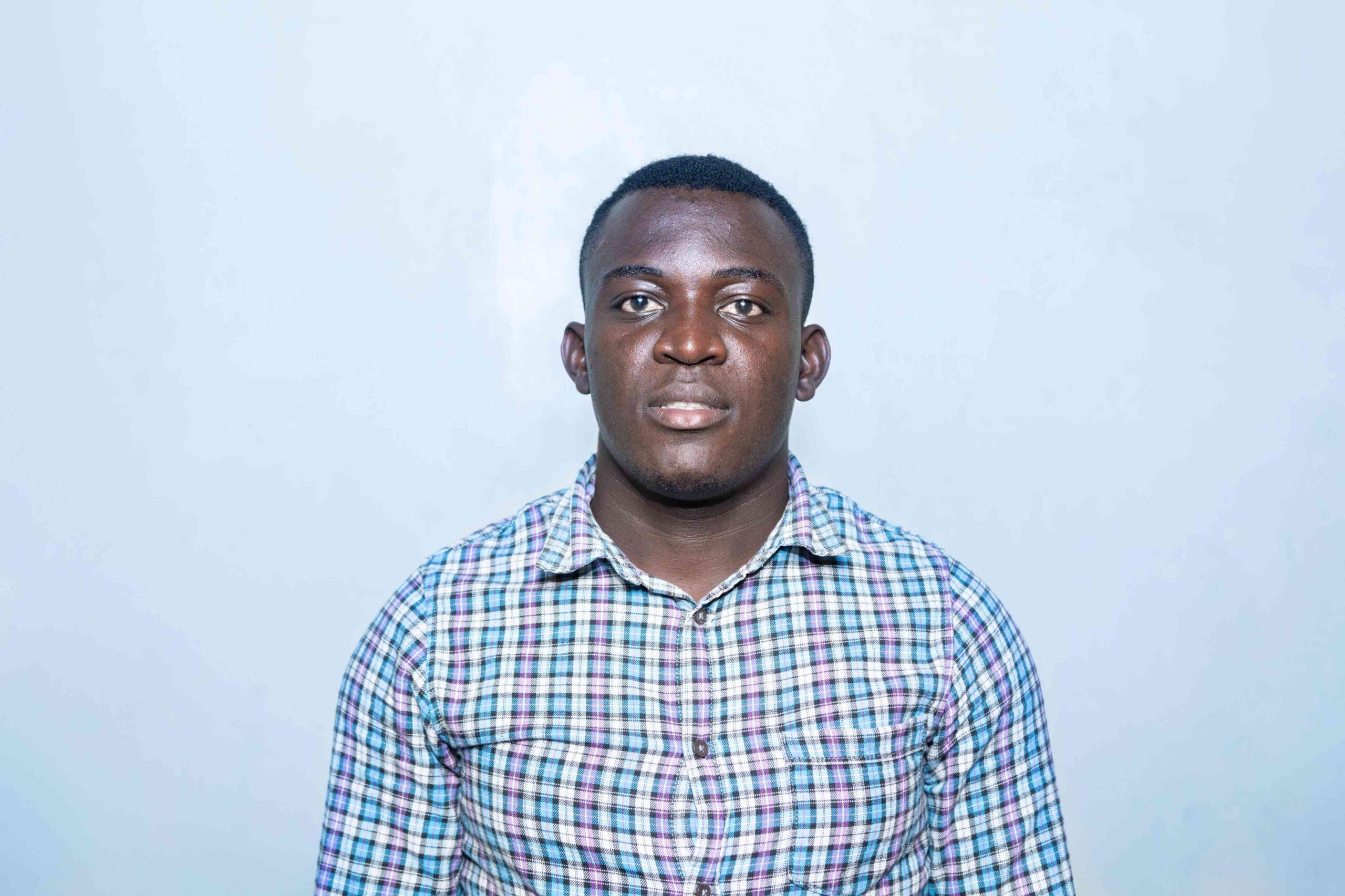 Robert Okumbe